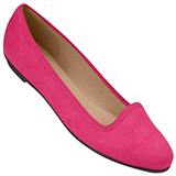 Sapatilha Feminina Moleca Pink 5256109