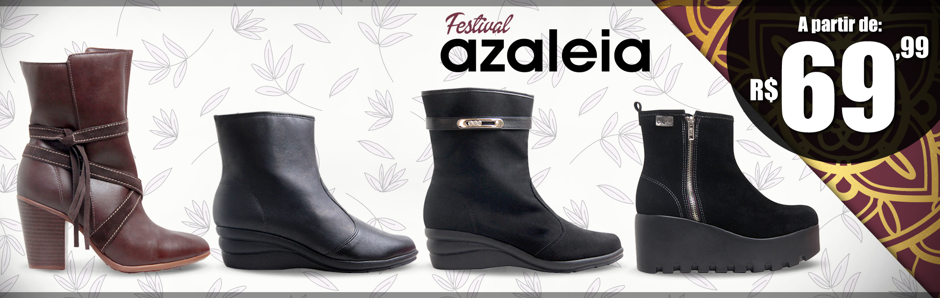 Festival Azaleia