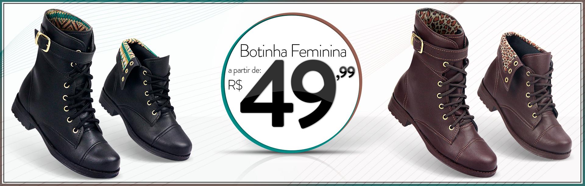 F - 3 Botas Flavia