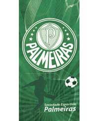 Toalha Praia Dohler Velour Palmeiras 02