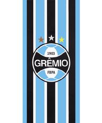 Toalha Praia Dohler Velour - Grêmio 06