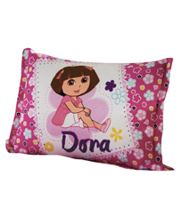 Porta Travesseiro Dohler Licenciado Dora 10