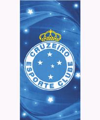 Toalha Praia Dohler Velour - Cruzeiro 07