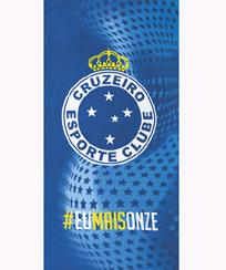 Toalha Praia Dohler Velour - Cruzeiro 08