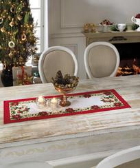 Trilho de mesa Dohler Genebra - Natal 73