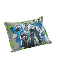 Porta Travesseiro Dohler Estampado- Max Steel 02