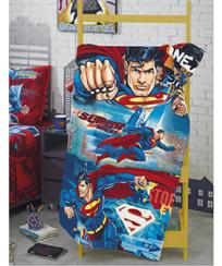 Toalha Banho Dohler Velour - Superman 11