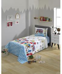 928a5691ab Jogo de Cama Dohler Infantil - Snoopy 01
