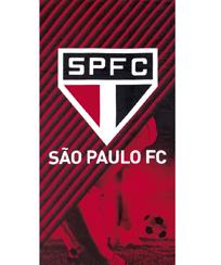 Toalha Praia Dohler Velour - São Paulo 06