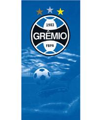 Toalha Praia Dohler Velour - Grêmio 07