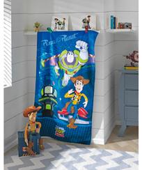 Toalha Banho Dohler Velour - Toy Story 03