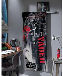 Toalha Praia Dohler Velour Licenciado Star Wars 09 - 76x152cm