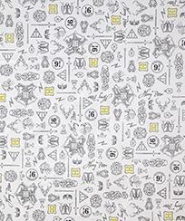 Tecido para Patchwork Licenciado II - Harry Potter 07