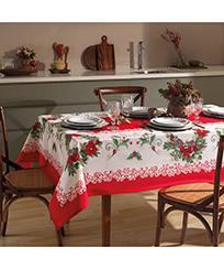 Toalha de Mesa Dohler Athenas Estampado - Natal 94
