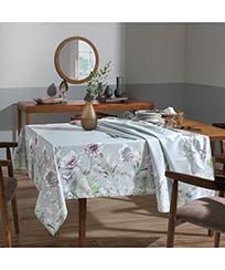Toalha de Mesa Renova Dohler Clean Estampado Digital - Melani D