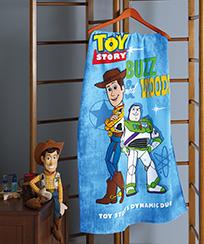 Toalha Banho Dohler Felpudo - Toy Story 10