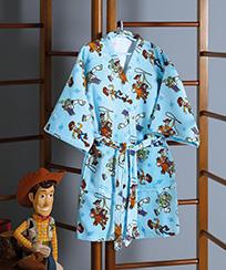 Roupão Infantil Dohler Velour - Toy Story 11