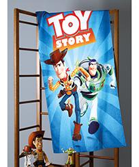Toalha Banho Dohler Velour Licenciado - Toy Story 09