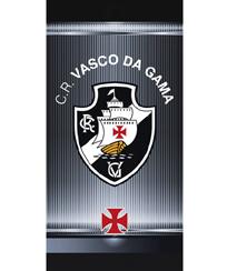Toalha Praia Dohler Velour - Vasco da Gama 06