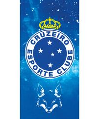 Toalha Praia Dohler Velour - Cruzeiro 09 - 70X140CM