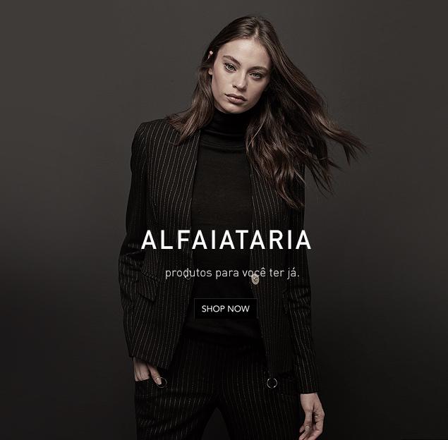1 ALFAIATARIA