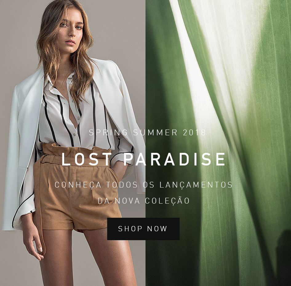 Lost Paradise - mobile