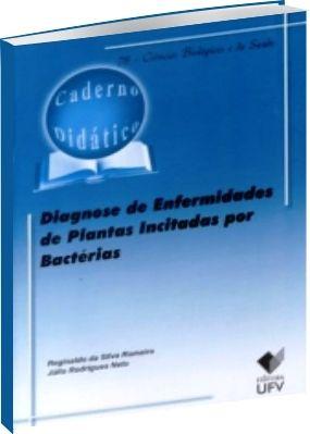 Diagnose de Enfermidades de Plantas Incitadas por Bactérias