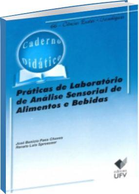 Práticas de Laboratório de Análise Sensorial de Alimentos e Bebidas