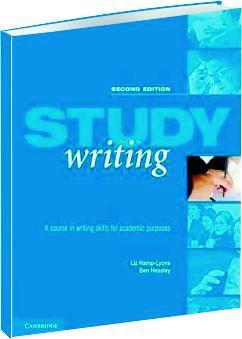 Study Writing / NUCLI