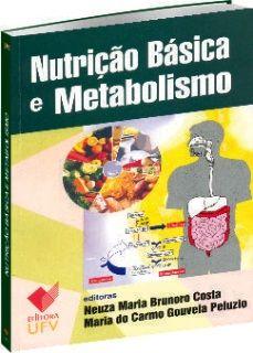 Nutrição Básica e Metabolismo