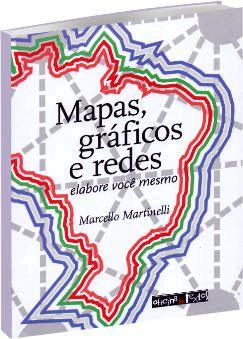 Mapas, gráficos e redes