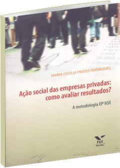 Ação social das empresas privadas