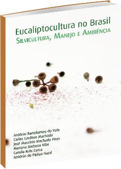 Eucaliptocultura no Brasil