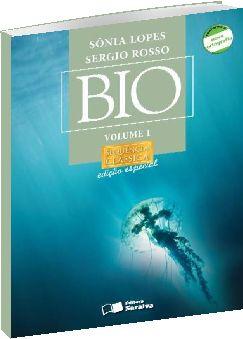 Bio: Sequência clássica  Vol 1