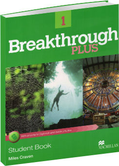 Breakthrough Plus - Nível 1 -1ª Edition