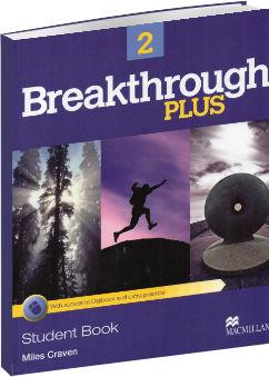 Breakthrough Plus - Nível 2/ CELIN