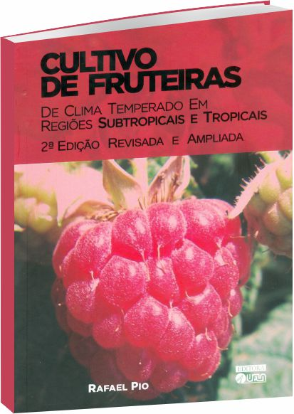 Cultivo de Fruteiras 2ªEdição