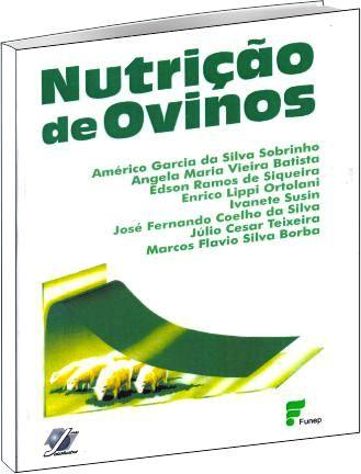 Nutrição de Ovinos - Funep