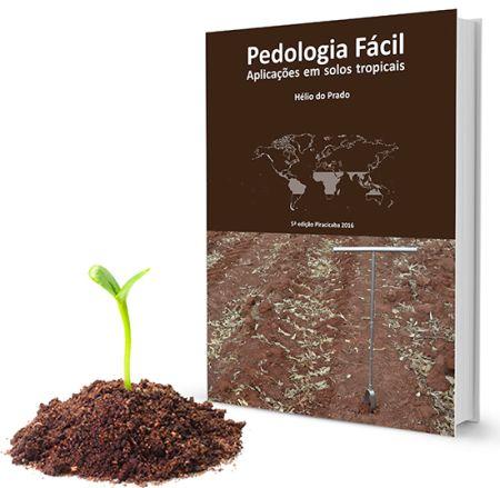 Pedologia Fácil - 5ª Edição