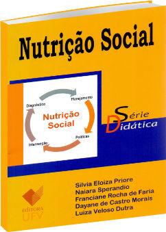 Nutrição Social - Série Didática