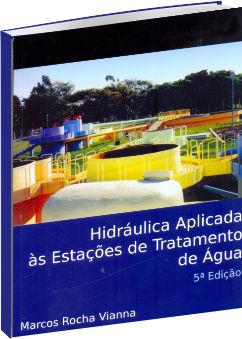 Hidráulica Aplicada às Estações de Tratamento de Água