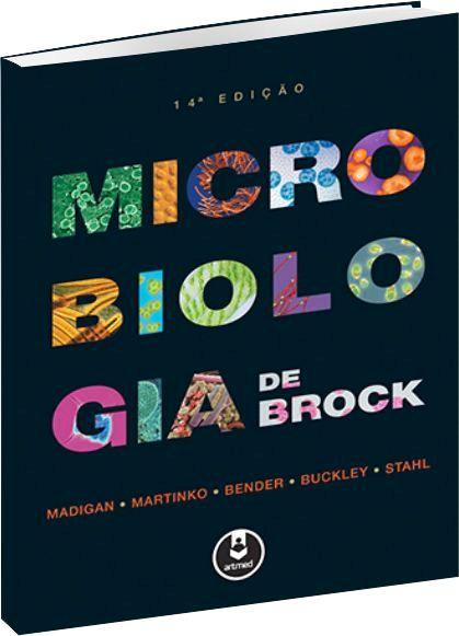 Microbiologia de Brock - 14ª Edição