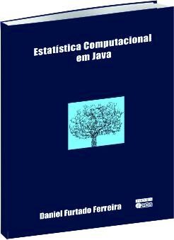 Estatística Computacional em Java