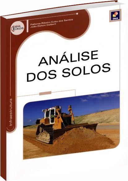 Análise Dos Solos