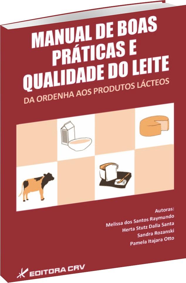Manual de Boas Práticas e Qualidade do Leite