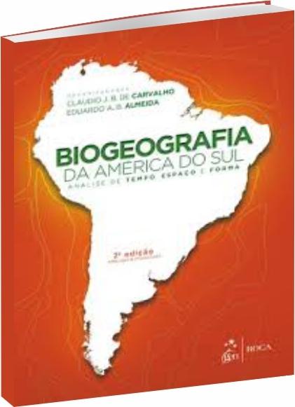 Biogeografia da América do Sul