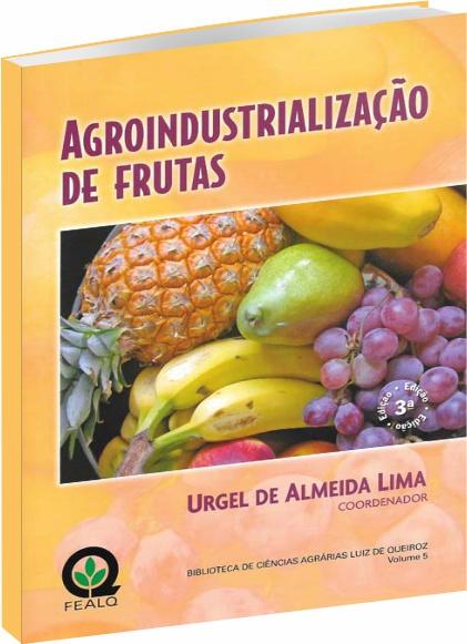 Agroindustrialização de Frutas