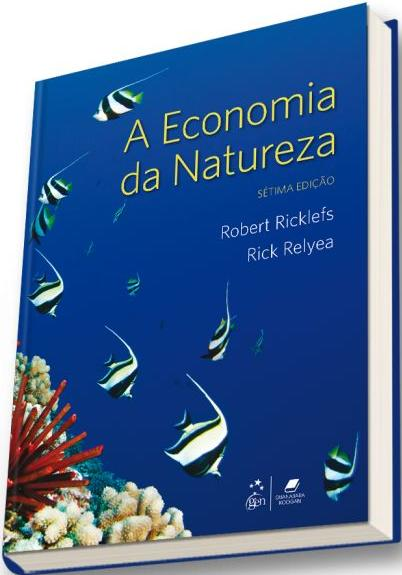 A Economia da Natureza