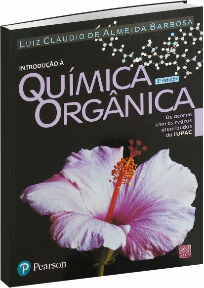 Introdução à Química Orgânica - 2ª edição