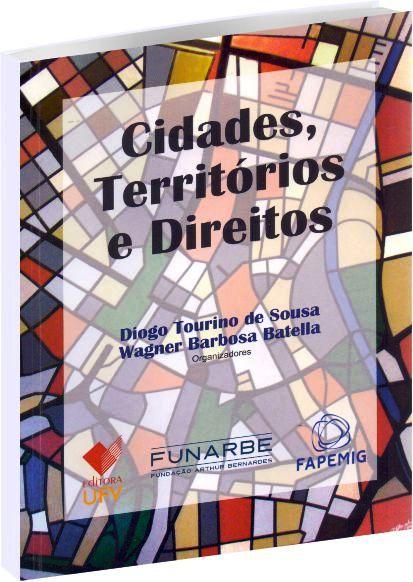 Cidades, Territórios e Direitos